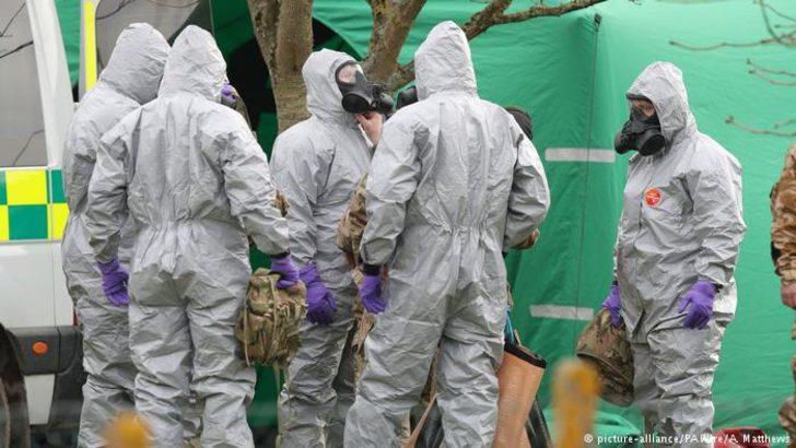 Londra: Rus istihbaratı Skripalleri beş yıldır izliyordu