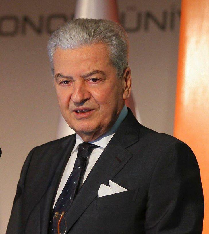İTO Yönetim Kurulu Başkanı Demirtaş seçimlere 12 saat kala istifa etti