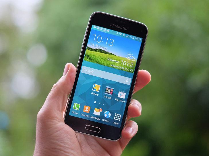 Samsung'un efsane serisi geri dönüyor