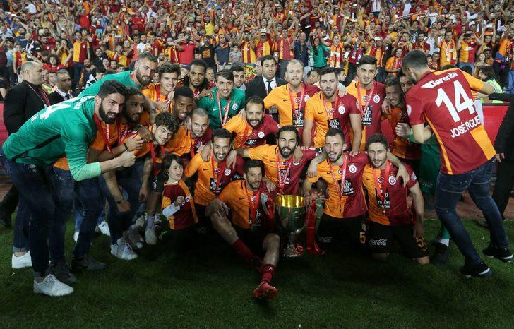 Emre Çolak, Sabri Sarıoğlu ve Semih Kaya G.Saray'a geri dönebilir!