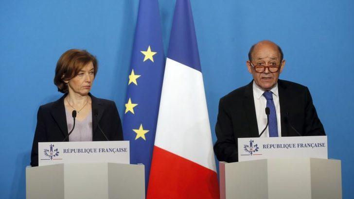 Fransa: 'Rusya'yı önceden uyardık'