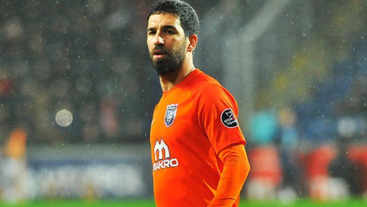 Arda Turan 2523 gün sonra Türk Telekom Stadı'na çıkacak
