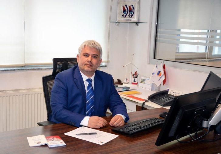 Kayserigaz Tomarza yatırımı ile ilçe planlarını sonlandırıyor