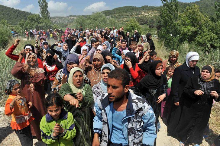Mültecilerin durumu Bağcılar'daki ''Göç ve Uyum Sempozyumu''nda konuşulacak