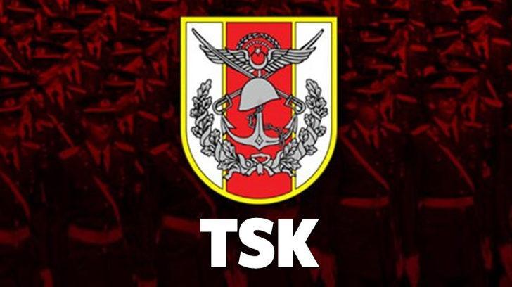 TSK, bir haftada öldürülen terörist sayısını açıkladı