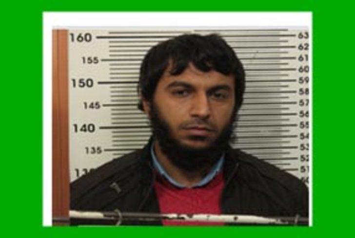 1 milyon lira ödülle aranan DEAŞ'lı terörist, Hatay'da yakalandı