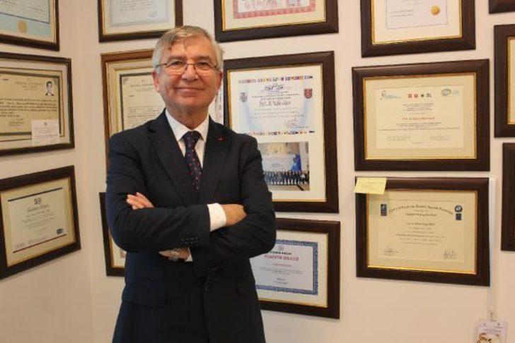 Prof. Dr. Hakkı Caşın: ABD, Birleşmiş Milletler'in raporunu beklemeliydi