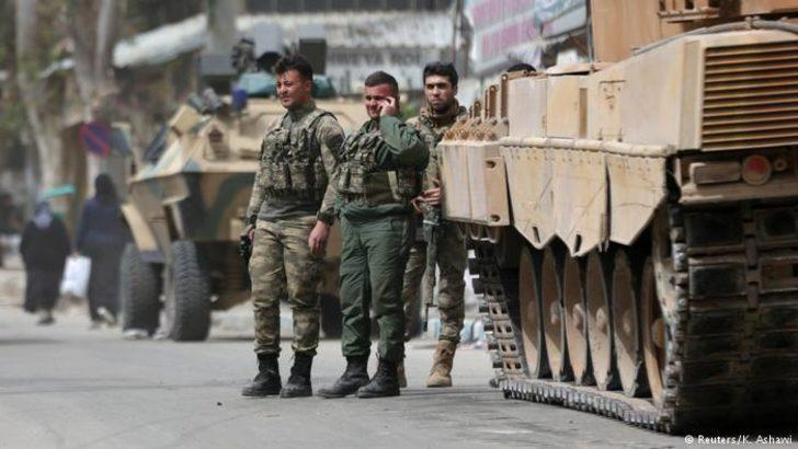 Ortadoğu uzmanı: Operasyon Türkiye için fırsat