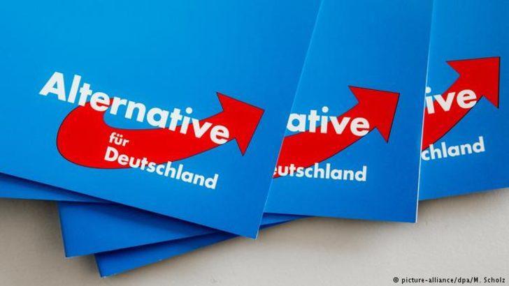 AfD: Doğu Avrupa'yı Almanya'ya getiren parti