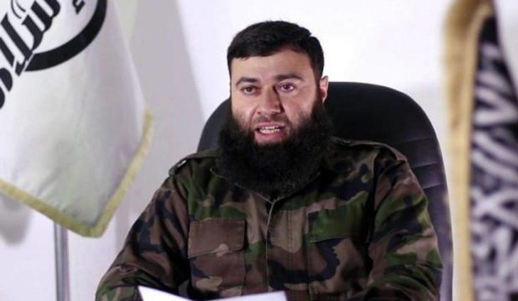 Son dakika! Suriye operasyonuna muhaliflerden ilk tepki