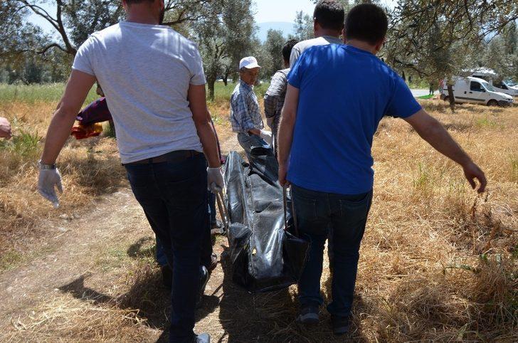 Milas'ta rekor hazırlığı çalışmalarında iş kazası: 1 işçi öldü
