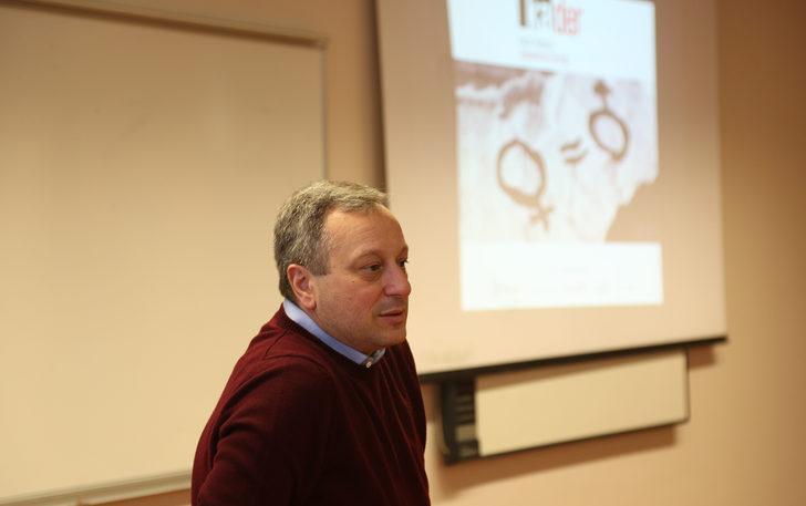 Prof. Dr. Mustafa Aydın: Kimyasal saldırılar sürerse operasyonun devamı gelir