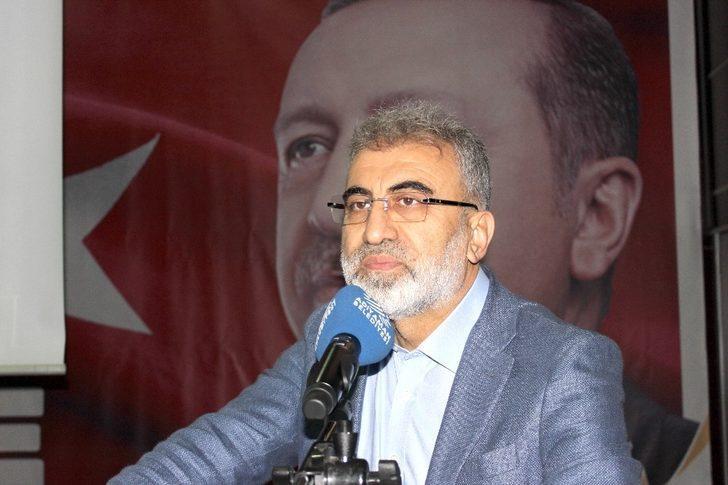 """Eski Bakan Taner Yıldız: """"Uzan Grubu AK Parti iktidarını tehdit etti"""""""