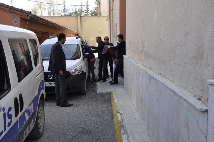 14 yaşındaki kız çocuğuna cinsel istismara 3 tutuklama