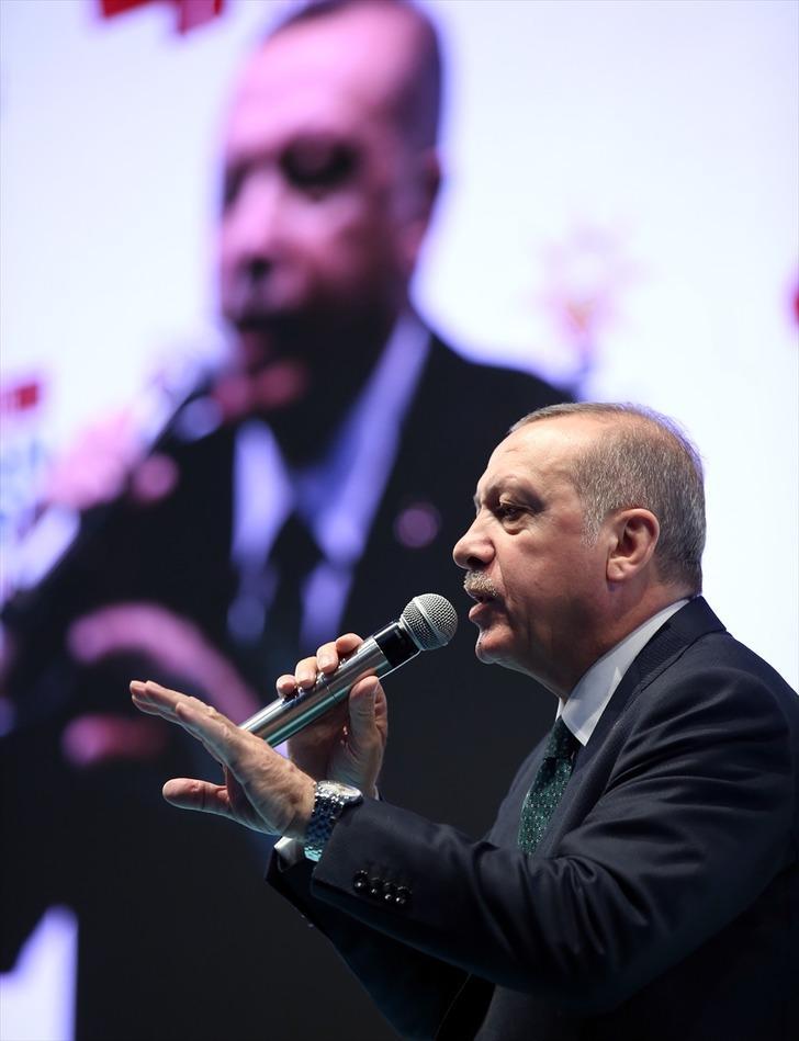 Erdoğan'dan İstanbul için yeni çılgın proje: Olimpiyat Stadı çevresine dev spor adası