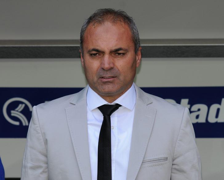 Gazişehir Gaziantep - Altınordu maçının ardından