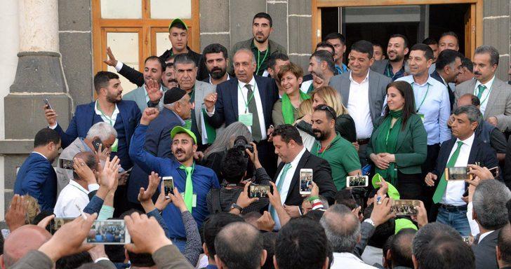 Diyarbakır Ticaret ve Sanayi Odası Başkanlığı'na Mehmet Kaya seçildi
