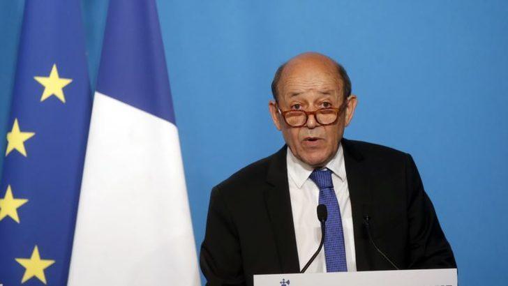 FransaOperasyon Bilançosunu Açıkladı