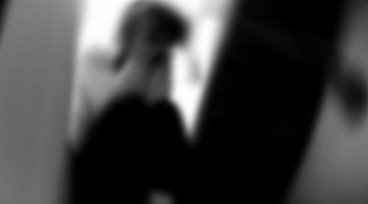 İki öz kızına cinsel istismarda bulundu!