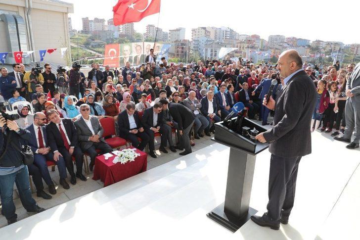 Başbakan Yardımcısı Fikri Işık: