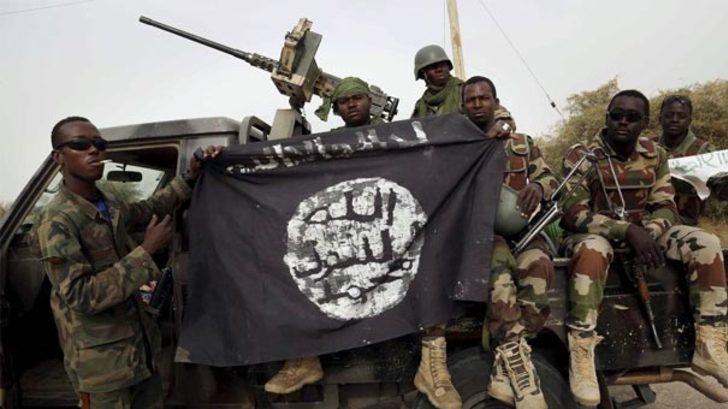 Boko Haram'a operasyon: Öldürüldüler