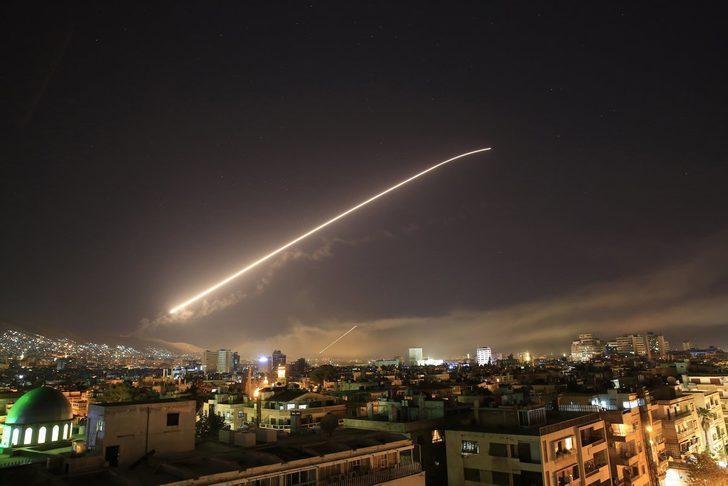 ABD'den Esad'a 'Sınırlı' harekat