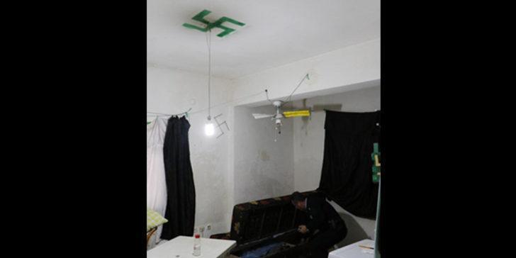 Antalya'da sahibi öldü diye girilen evde şoke eden manzara!