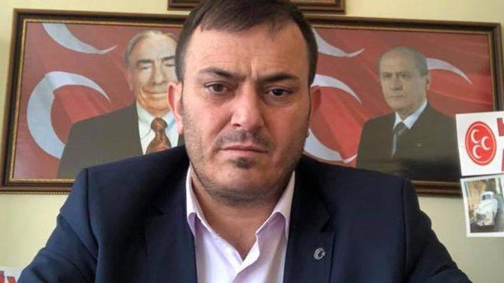 İYİ Parti'ye çelenk gönderen MHP'liler için ihraç talebi