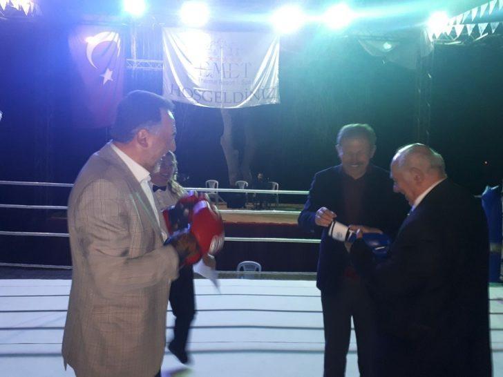 Milletvekili Mustafa Şükrü Nazlı: Son yıllarda Kütahyamızda spor alanında önemli yatırımlar yapıldı