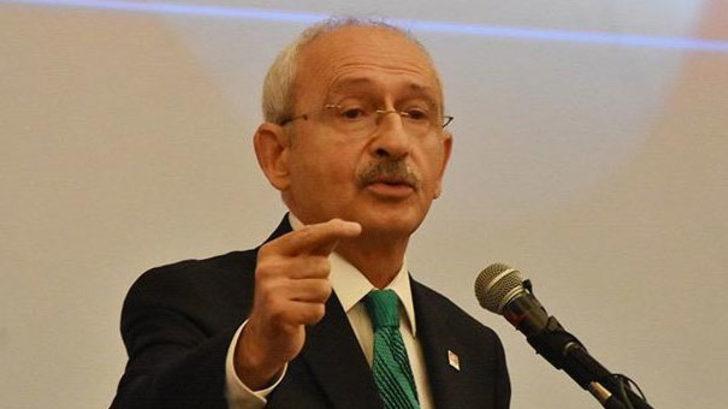 'Elitaş'a sorun' diyen Kılıçdaroğlu'na 100 bin TL'lik dava