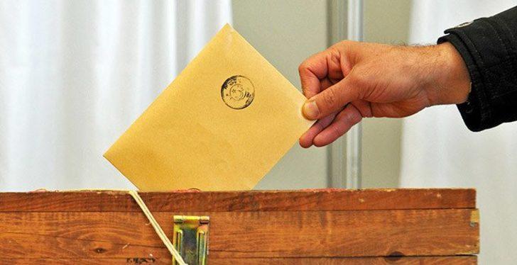 Son seçim anketinde çarpıcı sonuç! AK Parti'nin oy oranı dikkat çekti