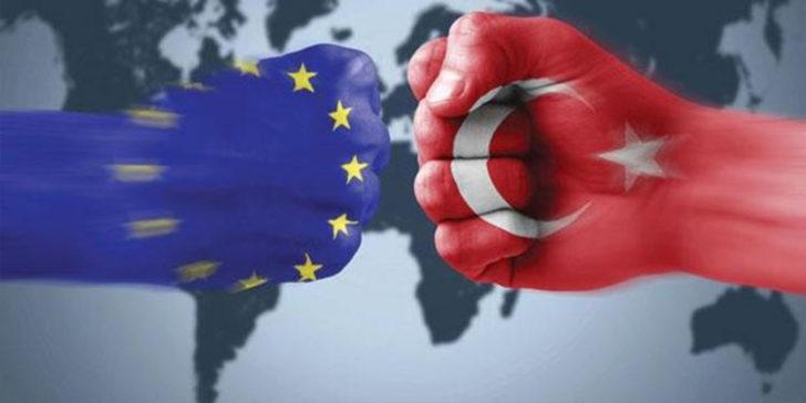 Türkiye'nin AB yolculuğunda kritik gün! Raporda çok çarpıcı ifadeler