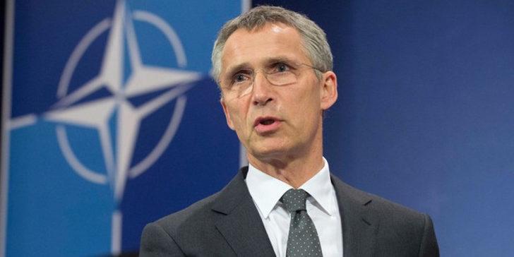 """NATO Genel Sekreteri'nden flaş Türkiye açıklaması! """"Çağrıda bulunuyorum"""""""