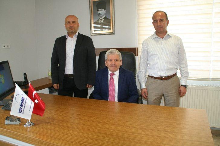 Cilas Kauçuk'ta yeni yönetim yeni vizyon