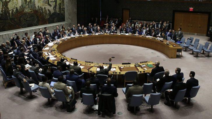 ABD, İngiltere ve Fransa'dan Suriye konusunda yeni bir diplomatik girişim başlatıyor