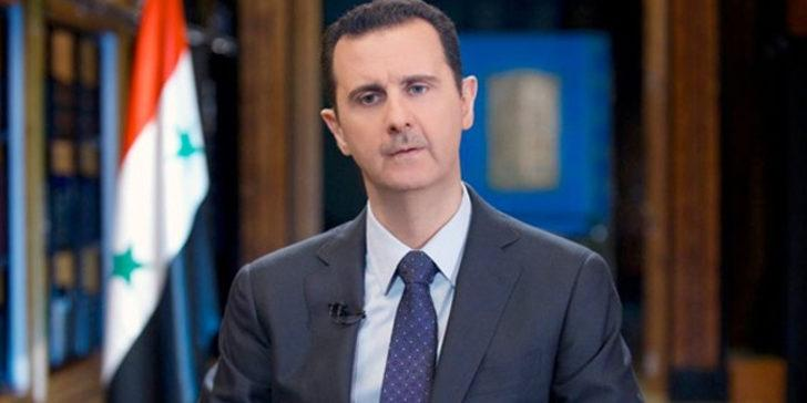 İlk kez açıkladı! Esad'ın ailesini sakladığı ülke