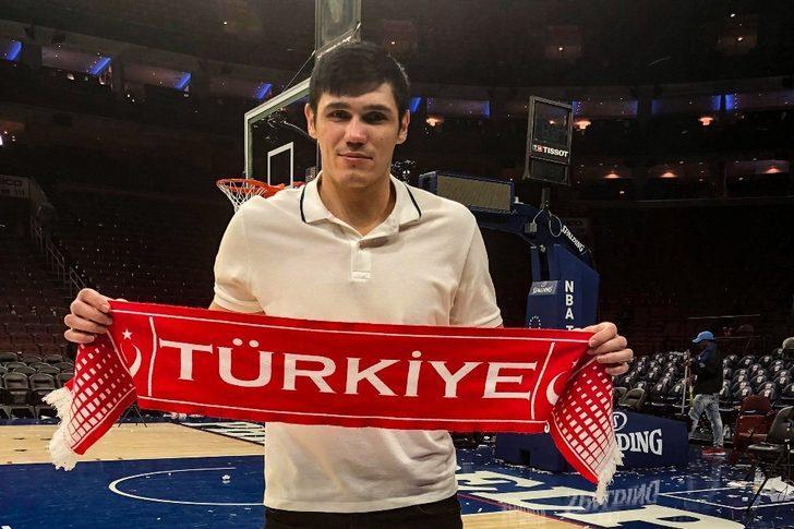 "(Özel haber) Ersan İlyasova: ""Her maç final gibi"""