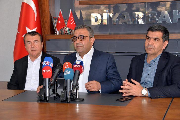 CHP'li Tanrıkulu: AK Parti ve lideri OHAL'e mecbur hale gelmiş