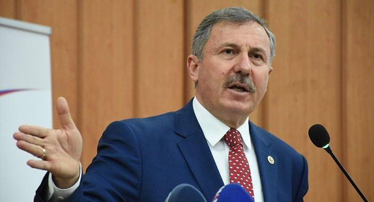 AK Partili Özdağ'dan müthiş iddia: Atatürk'ün ölümü de şüpheli
