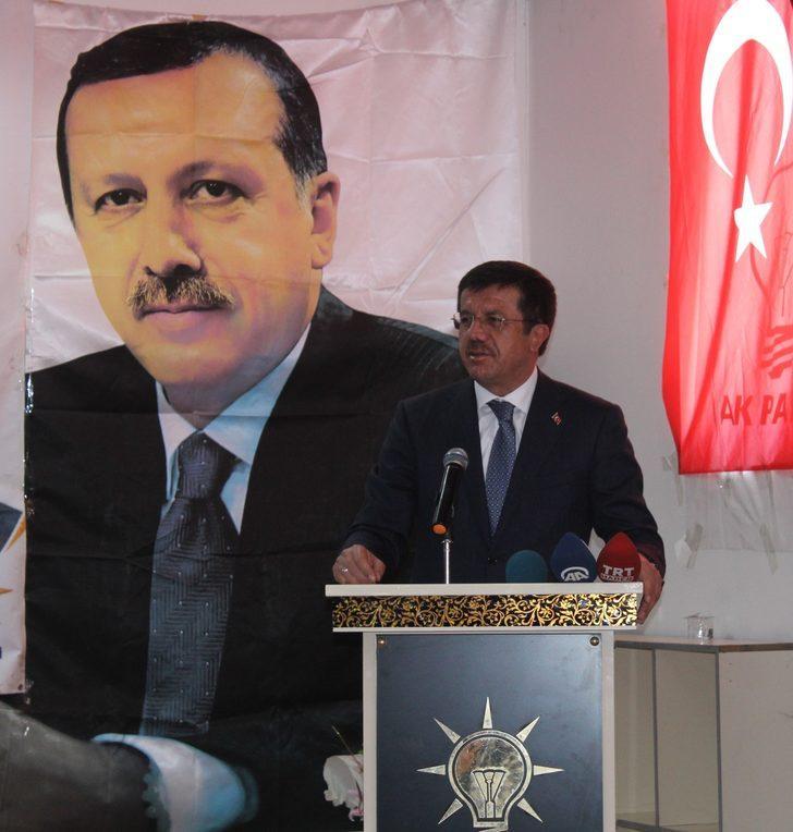 Bakan Zeybekci: Öteki silahlarla katletmek serbest mi?