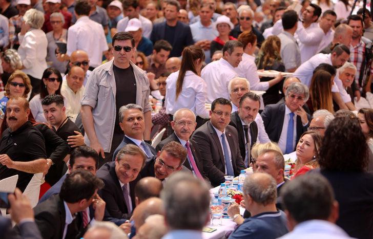 Kılıçdaroğlu: İnsanın öldürülmesinden zevk alan, insan sayılmaz (3)