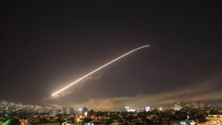 'Suriye'ye Yeni Saldırı Planı Yok'