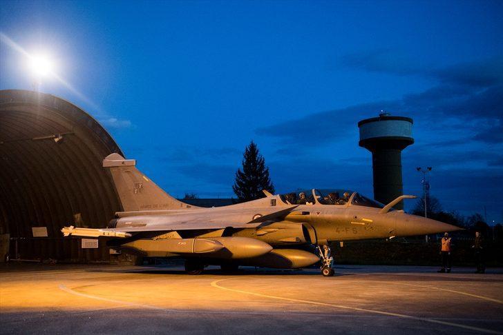 Fransa, Suriye operasyonu hakkında dünyayı kandırmış