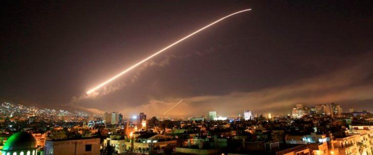 ABD Suriye'deki askerlerinin durumunu açıkladı