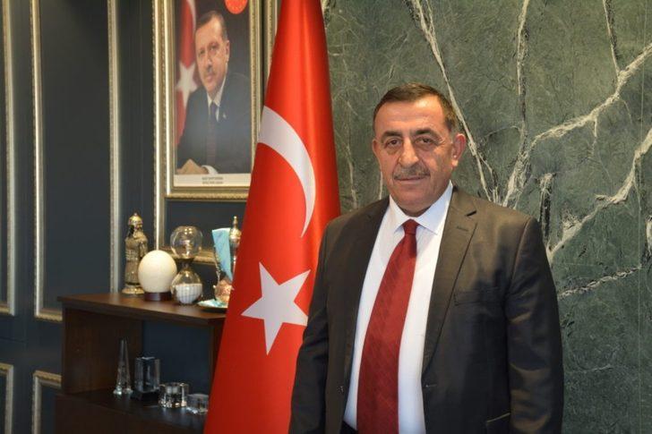 "Öz Taşıma İş Başkanı Toruntay: ""Başkentray Ankara'mıza hayırlı olsun"""