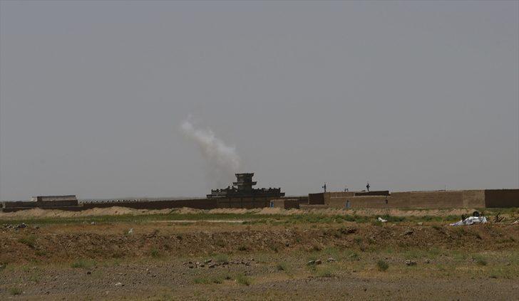 Militares paquistaníes muertos por enfrentamientos con fuerzas afganas