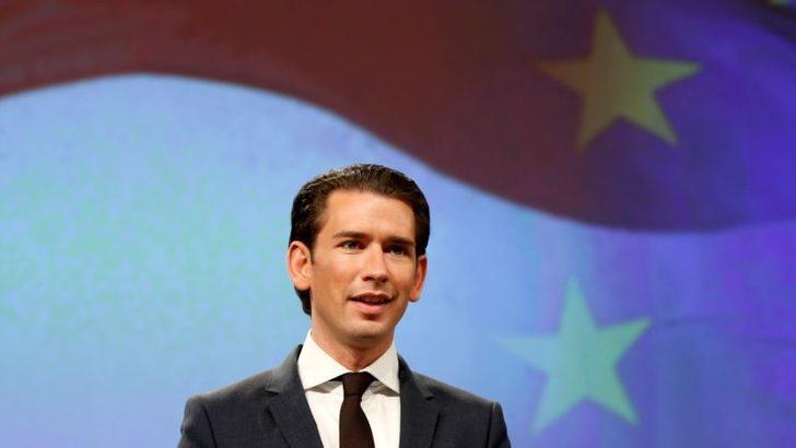 Avusturya'dan 'Barış Görüşmeleri Yeniden Başlasın' Çağrısı