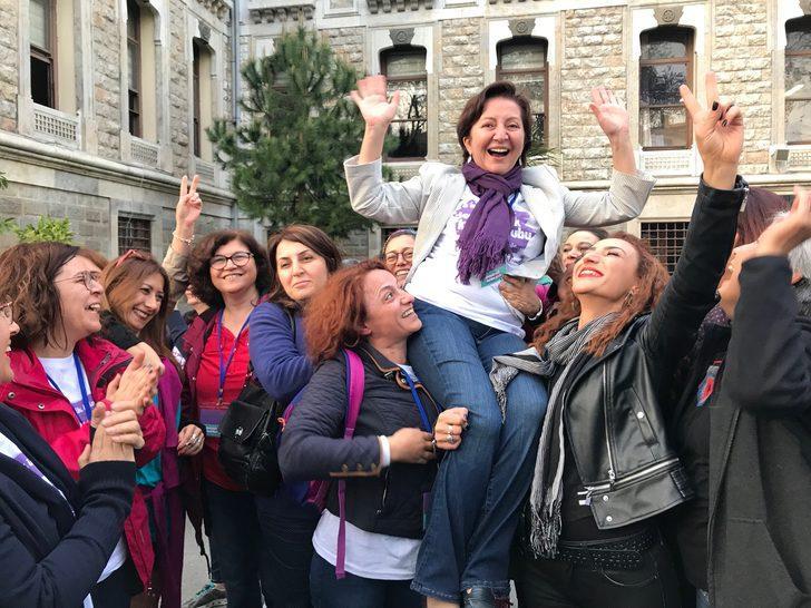 İstanbul Tabip Odası seçim sonucu belli oldu