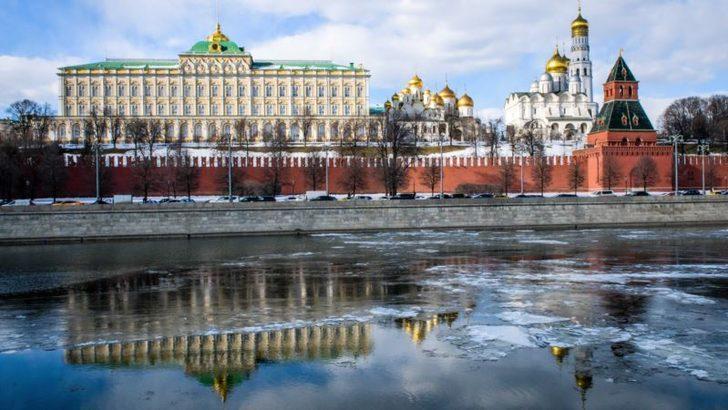 Rusya'ya Yeni Yaptırımlar Geliyor