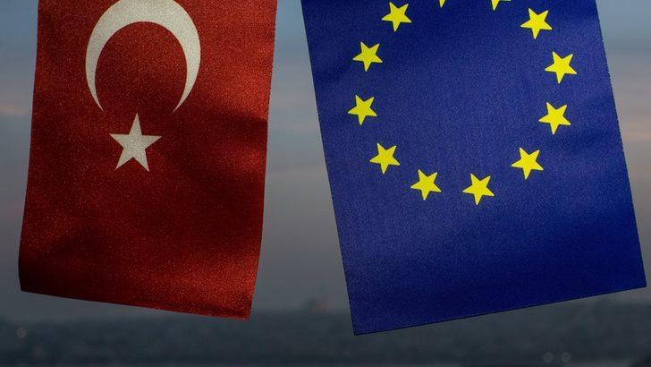 Reuters: AB Türkiye için bugüne kadarki en eleştirel İlerleme Raporu'nu hazırladı